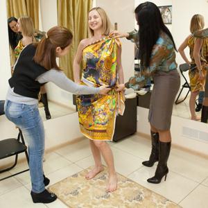 Ателье по пошиву одежды Анучино
