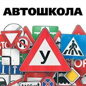 Автошколы Анучино