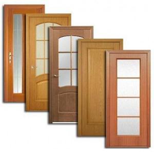 Двери, дверные блоки Анучино