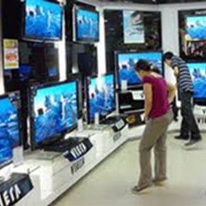 Магазины электроники Анучино