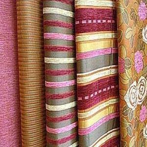 Магазины ткани Анучино