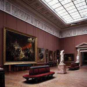 Музеи Анучино
