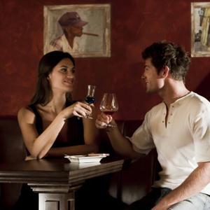 Рестораны, кафе, бары Анучино