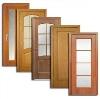 Двери, дверные блоки в Анучино