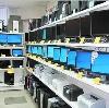 Компьютерные магазины в Анучино
