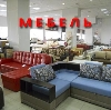 Магазины мебели в Анучино