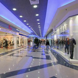 Торговые центры Анучино