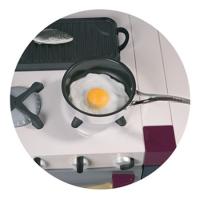 Столовая Зодиак - иконка «кухня» в Анучино